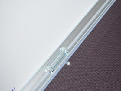 Hapert Sapphire L-2 2000 Kg 3000x1500x1800 mm Grau