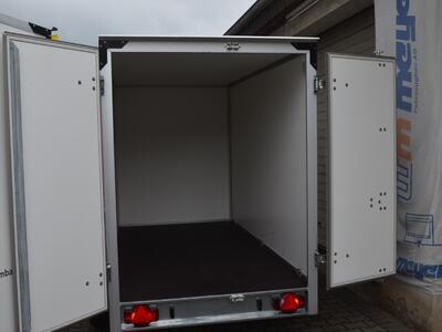 Humbaur HK 253015-18
