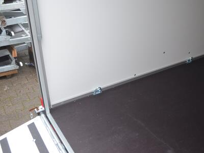 Humbaur HK 253015-20 Dreh und Schwenkklappe