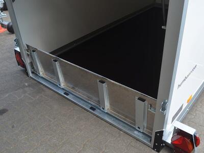 Humbaur HKT 183117-18P Kofferaufbau elektrisch absenkbar