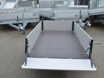 Agados ALUX 3 N1 750 Kg 2060x1110x350 mm