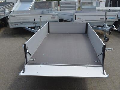 Agados ALUX VZ 26 N1 750 Kg 2500x1260x350 mm