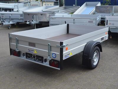 Agados ALUX VZ 27 N1 750 Kg 2500x1500x350 mm