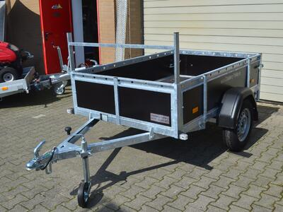 Hapert Amigo 750 Kg 2000x1300x400 mm