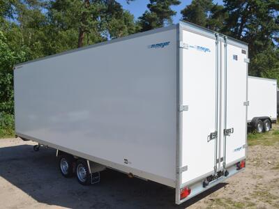 WM-Meyer AZHLC 3560-210 S70