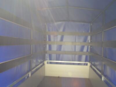 Agados ALUX 1200 Kg Plane blau