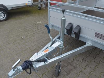 Hapert Azure L-1 1350 Kg 2500x1300 mm