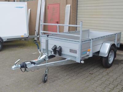 Hapert Azure L-1 1500 Kg 2500x1300 mm