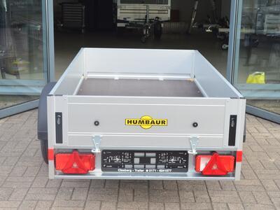 Humbaur H 75 20 10
