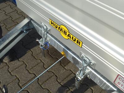 Humbaur HA 1325 13 kippbar