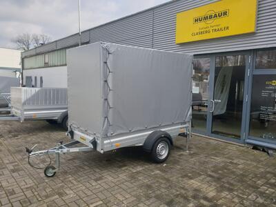 Humbaur HA 752513 Verkaufsklappe