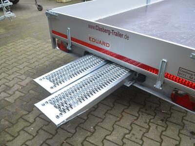 Eduard Multi 305020 mit Bordwänden