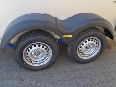 Humbaur Xanthos 2000 Aero