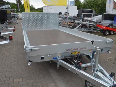 Humbaur MTK 304222 Allcomfort Universaltransporter