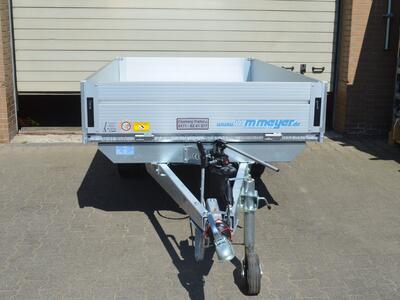 WM-Meyer HLNK 1527-151 H-Pumpe