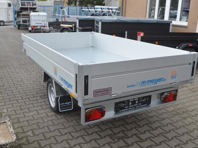 WM-Meyer HLNK 1527-151 E-Pumpe