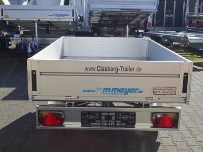WM-Meyer HLNK 1523-141 10 Zoll H-Pumpe