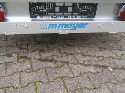 WM-Meyer HKC 2731/186 Alu Ti