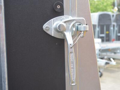 Humbaur HTV 163114 HS Hecktür dreh-und schwenkbar