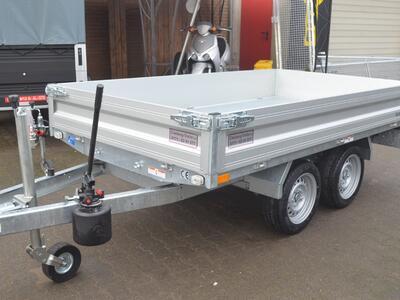 Humbaur HUK 272715 H-Pumpe