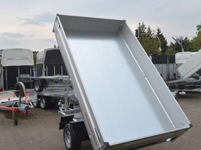 Hapert Cobalt HB-1 1500 Kg 2600x1500 mm E&H Pumpe