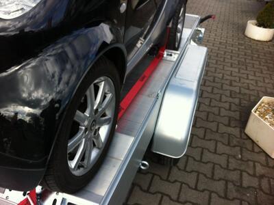 Agados Autotransporter ALFA