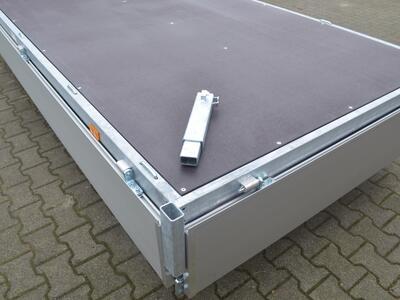Eduard Hochlader 750 Kg 3100x1600x300 mm 13 Zoll