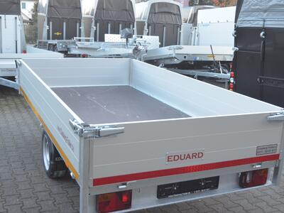 Eduard Hochlader 1350 Kg 3100x1600x400 mm 13 Zoll