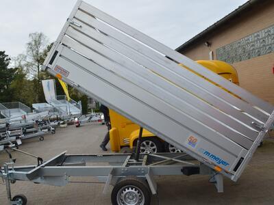 WM-Meyer HLNK 1527-151 13 Zoll H-Pumpe Alulaubgitter