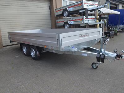 Agados 2700 kg 4150x2000 mm