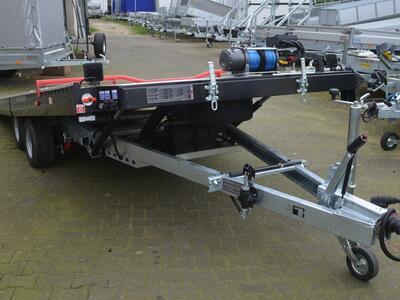 TA-NO Formula 30.50 Schwarz