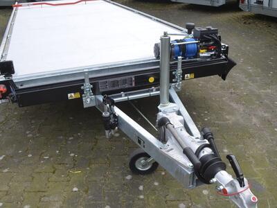 TA-NO Formula 30.60 Schwarz