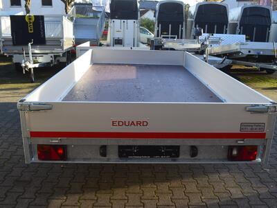 Eduard Hochlader 2000 Kg 4000x200x300 mm 13 Zoll