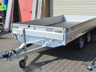 Hapert Azure H-2 2000 Kg 3350 x 1800 mm
