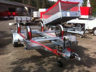Anssems AMT Eco 1300 kg