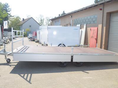 Hapert Azure H-2 3500 Kg 5050x2200x300 mm