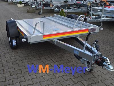 WM-Meyer MOT 1025-151 Aluboden