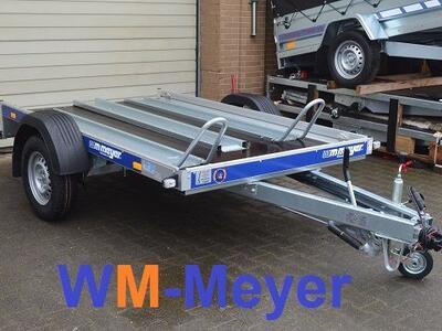 WM-Meyer MOT 1025-151 Holzboden