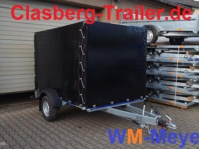 WM-Meyer MOT 1025-151 Holzboden Plane