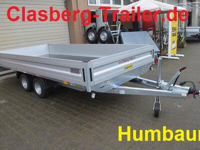 Humbaur HN 254118