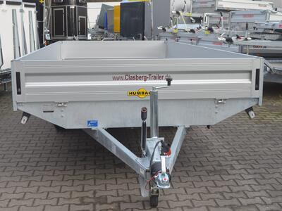 Humbaur HT 304121