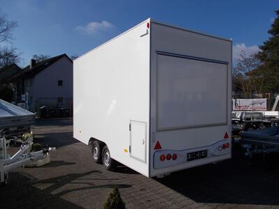Blyss Verkaufsanhänger H20422HTL.H.