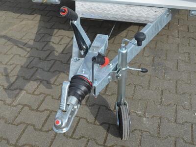 Blyss Verkaufsanhänger H13362H
