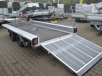 Hapert Indigo LF-2 3500 kg