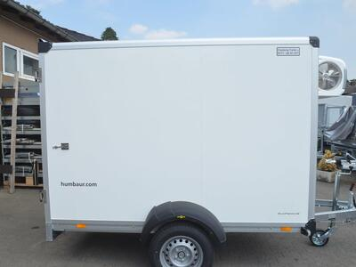 Humbaur HK 132614-18 PF30 Kühlkoffer