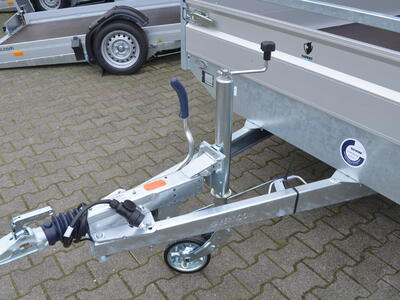 Hapert Azure H-1 Anhänger